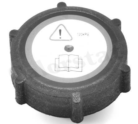 Picture of Καπάκι, δοχείο ψυκτικού υγρού CALORSTAT